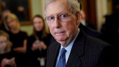 Photo of زعيم الأغلبية الجمهورية في الكونغرس لا يوجد بديل عن مساءلة ترمب