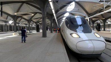 Photo of السعودية إعادة تشغيل قطار الحرمين الشريفين في الشهر الجاري