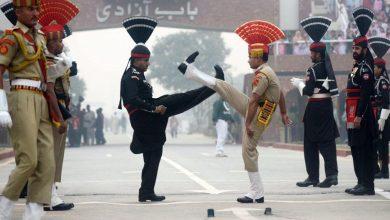 Photo of الحرب النووية بين الهند وباكستان قد تودي بحياة مليون شخص