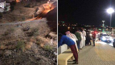 Photo of انقطاع حبل المشنقة ينقذ شابًا سعوديًا من محاولة انتحار