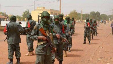 Photo of مقتل نحو شخصًا في أحدث موجة عنف في بوركينا فاسو