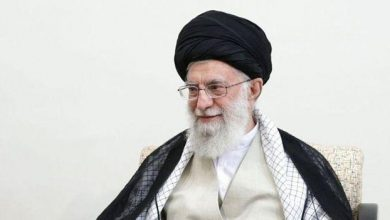 Photo of المرشد الإيراني الأعداء يسعون لإثارة التفرقة بين إيران والعراق