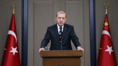 Photo of الرئيس التركي القوات الأمريكية بدأت الانسحاب من شمال سوريا