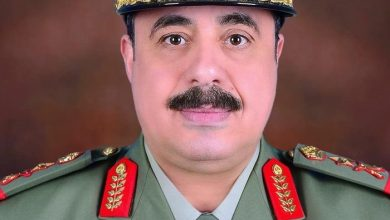 Photo of الحرس الوطني ينضم للمنظمة الدولية ذات الطابع العسكري