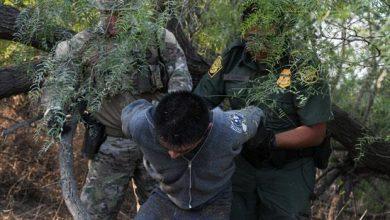 Photo of أمريكا تعتقل مليون مهاجر لا يحملون وثائق رسمية خلال عام