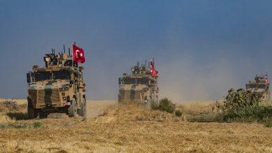 Photo of أردوغان بدء العملية العسكرية في شمال شرق سوريا