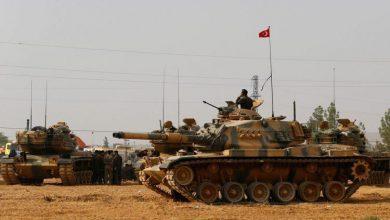 Photo of تركيا سيطرنا على أهداف حددناها في شمال شرق سوريا