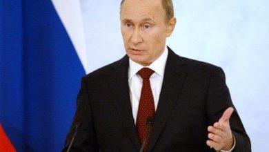Photo of الرئيس الروسي يزور الإمارات الأسبوع المقبل
