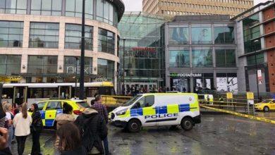 Photo of الشرطة البريطانية توقف مشتبهًا به طعن أشخاص