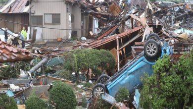 Photo of ارتفاع ضحايا إعصار هاجيبيس في اليابان إلى قتيلاً و مفقوداً
