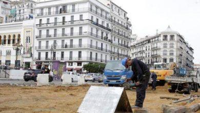 Photo of الجزائر تعتزم فرض ضريبة على الثروة والعقارات لأول مرة