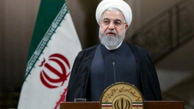 Photo of روحاني إيران ستبدأ قريبًا العمل على أجهزة طرد مركزي أكثر تطورًا