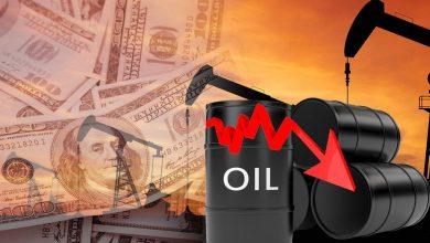 Photo of النفط الكويتي ينخفض لـ دولار للبرميل