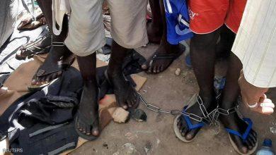 Photo of ثاني حادثة خلال شهر إنقاذ مئات الطلاب من مدرسة نيجيرية تحولت ل..