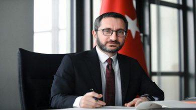Photo of تركيا الاتفاق بين دمشق والأكراد صفقة قذرة
