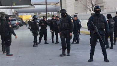 Photo of مقتل شخصًا في تبادل لإطلاق النار بالمكسيك