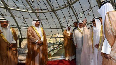 Photo of فرحة عارمة تعم الكويت بعد عودة سمو الأمير إلى البلاد