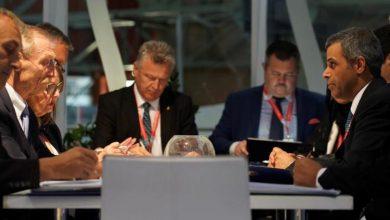 Photo of وزير النفط يؤكد عمق ومتانة العلاقات مع هنغاريا