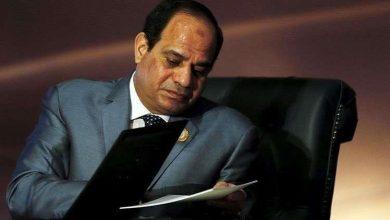 Photo of السيسي يصدر قرارًا جمهوريًا ببناء محطة جديدة لتحلية مياه البحر
