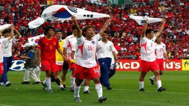 Photo of كوريا الجنوبية تطالب معاقبة جارتها الشمالية بعد إقامة مباراة ت..