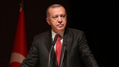 Photo of أردوغان يؤكد استمرار مساعي تركيا للانتشار في الشمال السوري