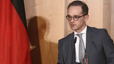 Photo of وزير الخارجية الألماني الهجوم التركي على شمال سوريا انتهاك للق..