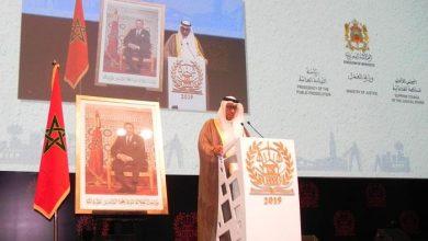 Photo of وزير العدل: تنفيذ رؤية الكويت 2035 بتشريعات محفزة للاستثمار