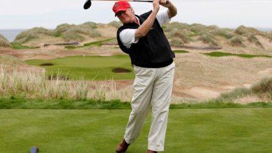 Photo of ترمب البيت الأبيض كلفني خسائر بنحو مليارات دولار