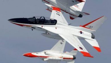 Photo of كوريا الجنوبية ترسل مقاتلات لتحذير طائرات حربية روسية في منطقة..