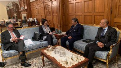 Photo of السفير الخبيزي: العلاقات الكويتية البلجيكية تشهد تطورًا ملحوظًا