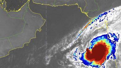 Photo of السعودية لا تأثير على أجواء المملكة من إعصار كيار