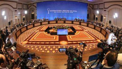Photo of اللجنة الدستورية السورية تبدأ أعمالها في جنيف