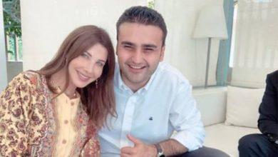 Photo of بالفيديو نانسي عجرم ساعدت الشيف   جريدة الأنباء