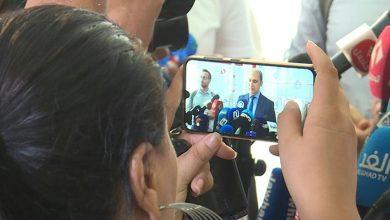 Photo of حملة الانتخابات الرئاسية في تونس   جريدة الأنباء