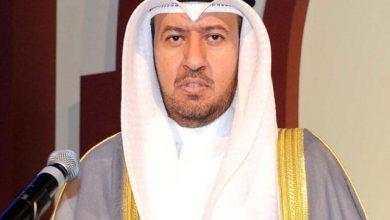 Photo of العفاسي يحدد شروط ندب خبراء الدراية | جريدة الأنباء