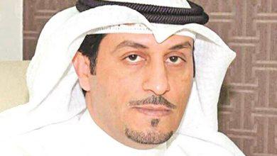 Photo of المطيري لـ الأنباء الشاشة الذكية | جريدة الأنباء