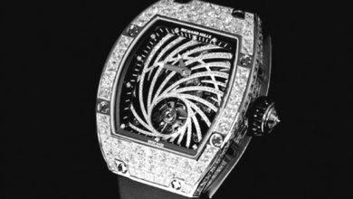 Photo of سرقة ساعة بـ 840 ألف دولار من معصم ياباني
