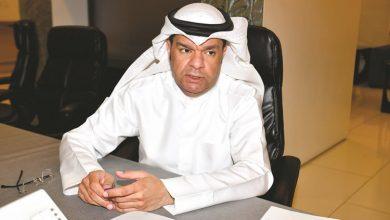 Photo of ابراهيم الناشي: 1.3 مليار دينار قيمة مشاريع «السكنية» وباقي عام واحد للانتهاء من مشروع المطلاع
