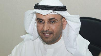 Photo of محمد هايف يتقدم باستجوابه رسميا   جريدة الأنباء