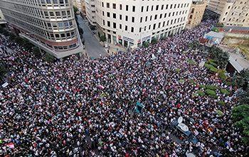 Photo of القوى الأمنية بلبنان تفتح معظم | جريدة الأنباء