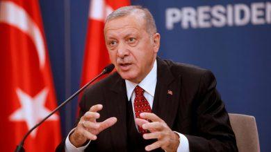 Photo of إردوغان العملية في سورية ستستمر إذا | جريدة الأنباء