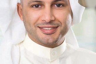 Photo of محمد العصيمي رئيسا تنفيذيا لـ   جريدة الأنباء