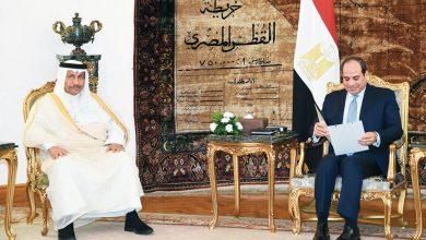 Photo of مليار دولار من الكويت للشقيقة مصر