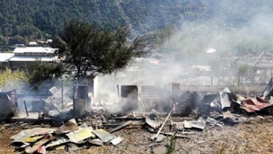 Photo of عشرة قتلى بقصف مدفعي متبادل عبر | جريدة الأنباء