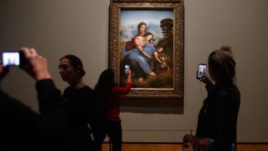 Photo of بعد خمسة قرون على وفاة ليوناردو دا فينتشي
