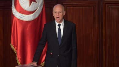Photo of قيس سعيد: تونس ستبقى منتصرة