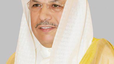 Photo of رياض العدساني يستجوب وزير الداخلية   جريدة الأنباء