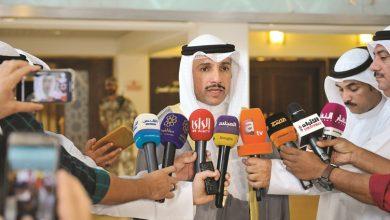 Photo of مرزوق الغانم: معالجة مشكلة البدون وإنشاء جهاز مركزي للجنسية