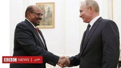 Photo of روسيا في أفريقيا: هل باتت الآن قوة عظمى في القارة؟