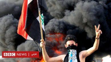 Photo of مظاهرات العراق: الحكومة تحظر التجول في بغداد لأجل غير مسمى